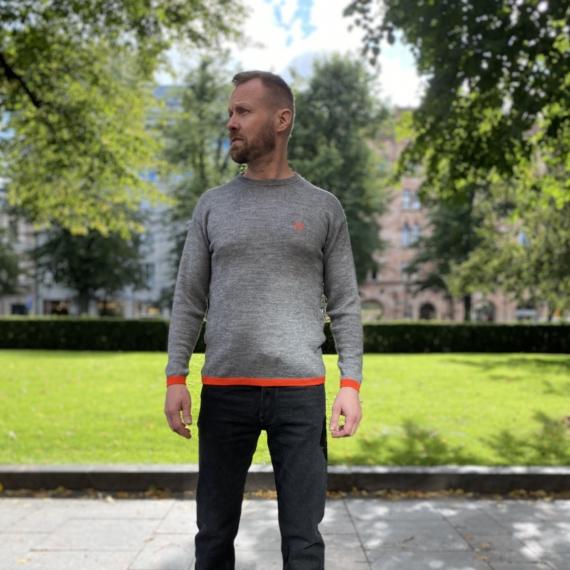 Loewe Anagram Sweater FW20