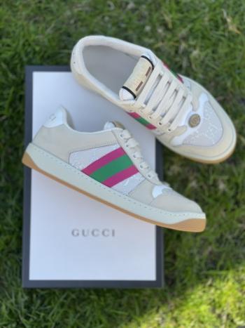 Gucci Women's Screener Sneakers
